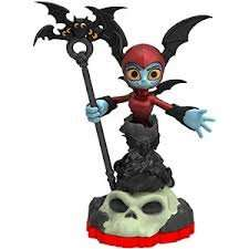 Skylanders Trap Team Bat Spin £4.50 Tesco Direct