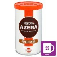 Nescafe Azera 100g Two for £6 (£4.01 myWaitrose members) @ Waitrose (Read details)