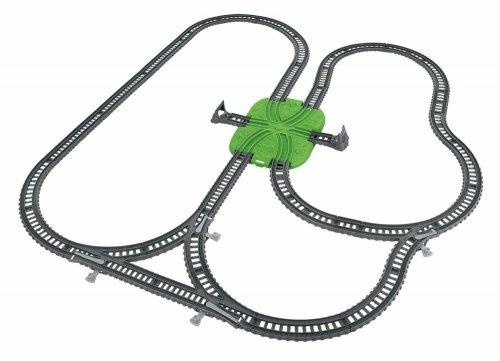 Thomas & FriendsTrackmaster Railway Builder Bucket free c&c £20 @ Very