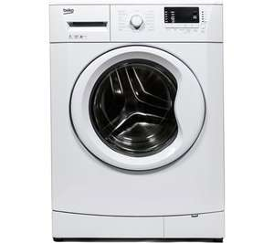 BEKO WM74165W Washing Machine £189 @ Currys