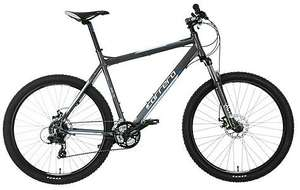 Carrera Vengeance Mens Mountain Bike 2015.£279.99 from £449.99 £259.99 at check out @ Halfords