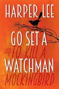 Go Set A Watchman £3.67 on Amazon Kindle - 81% off