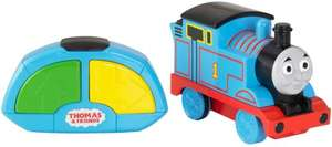 Thomas & Friends Radio Control Thomas £15.32 (prime) £19.31 (non prime) @ Amazon
