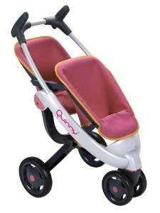 Maxicosi 3wheel Quinny twin pushchair for dolls £21.89 @ Amazon
