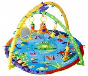 Lamaze pond motion baby gym £29.99 plus £5 delivery @ lamazetoys.co.uk