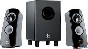 Logitech Z323 Speaker System  £19.99 @ Amazon