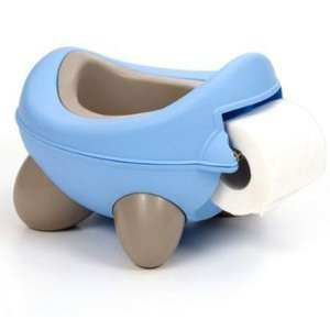 Kids Kit Baby Bug Potty in Blue, Black or Pink - just £11.99 delivered at Baby Curls