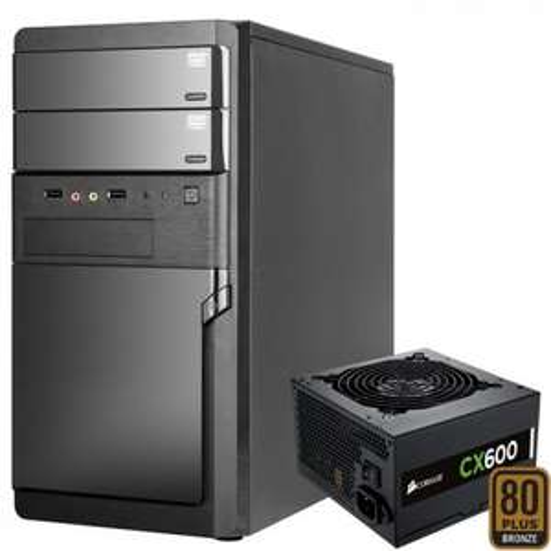 Intel Core I5 4460 1tb 8gb 1600Mhz GTX 970 4gb Core Computer Gaming PC £562 @ freshtechsolutions
