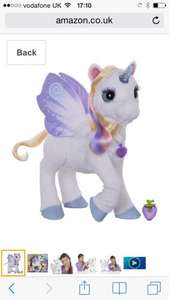 FurReal Friends StarLily My Magical Unicorn (4+ Years) £89.89 @ Costco