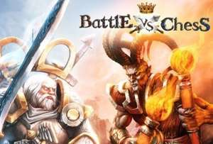 Battle Vs Chess & 2 DLC (Steam) £2.93 @ BundleStars