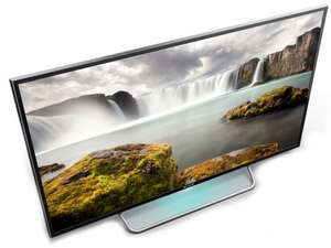 "40"" Sony KDL-40W705C Smart Full HD 1080p WiFi Smart TV - £389 (Should work out ~£300 with Bespoke + Quidco) @ Amazon"