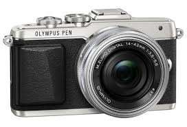 Olympus PEN E-PL7 £314.10 with voucher 9PDS10 at Boots