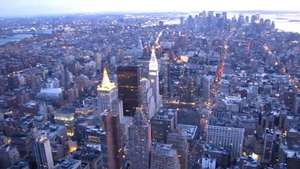 Empire State Building Tickets from £15pp Includes Skip the queue, $10 Planet Hollywood voucher & 10% off Macy's discount card @ Attraction tickets
