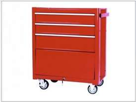 FAITBRCCAB3 Faithfull Tool Box Roller Cabinet 3 Drawer - £180 incl VAT