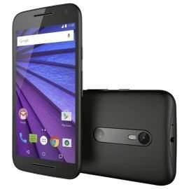 Moto G Black (3rd Gen) £139 @ Tesco Direct + £20 Tesco voucher