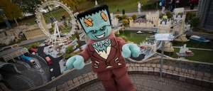 48 hour Flash Sale @ Legoland Holidays (Kids go FREE and 2nd Day FREE)