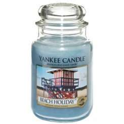 Large yankee candle £10.99 + delivery £14.98 @ Temptation Gifts
