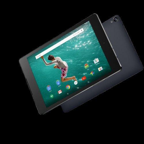 Nexus 9 16GB Black or White £179.99 @ Argos
