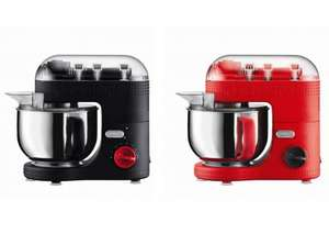 ** BODUM Bistro Black or Red Stand Mixer now £99.97 delivered @ Currys **