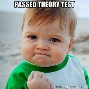 Car & Motorbike Theory Tests  £23 @ DVLA