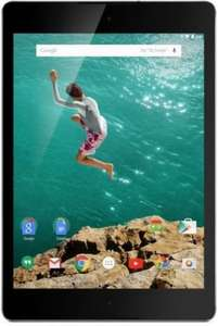 Refurbished Nexus 9 8.9 Inch Android Tablet £159.99 at Argos on eBay