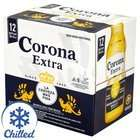 corona 12 pack £6.00 from tomorrow at morrisons