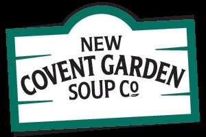 FREE (or cheap) New Covent Garden Co. Soup @ Morrisons, ASDA etc