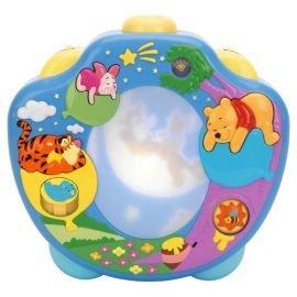 Tomy Winnie The Pooh Sweet Dreams Lightshow £12.50 @ Tesco INSTORE