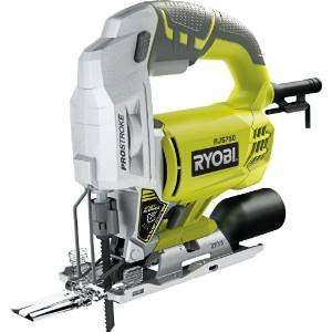 Ryobi RJS750-G 500W Jig Saw Reduced to £39 (click & collect) at Very £42.99 Delivered