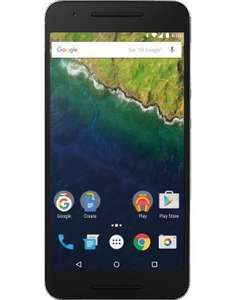 Huawei Nexus 6P - Unlimited Mins & Texts - 3GB Data (£25.83) £31.00 before cashback £744 @ mobiles.co.uk