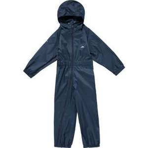 Trespass navy puddle suit £8.09 @ Argos (reduced from £14.99)