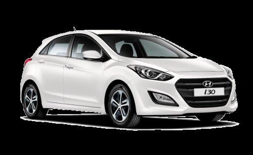 Hyundai i30 SE NAV - 1.6CRDi - 5dr - Sat Nav, bluetooth phone prep/voice recognition, 75+mpg, parking sensors, intelligent stop/go, cruise control, etc. - 78.4 m/g - 10,000 miles pa - 36 month PCH - £779.94 deposit & £134.99 per month £5819.58 (busin