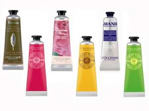 Free L'Occitane hand cream worth £8 with this month's Marie Claire £3.99 (or 2 for £6 @ Tesco)