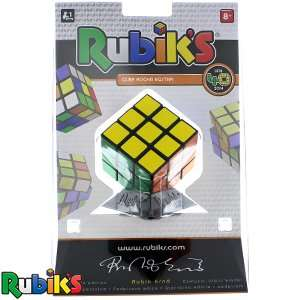 Rubix Cube £4.99 @ Home Bargains instore