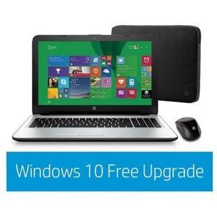 HP 15.6 Inch Intel Pentium 4GB 1TB Laptop £299.99 @ Argos