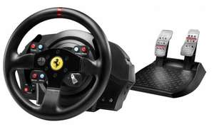 Thrustmaster T300 GTE racing wheel - £226 w/free shipping @ Stuff-UK