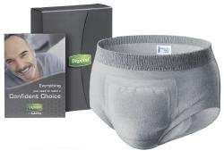 FREE DEPEND REAL FIT UNDERWEAR (Men + Women) @ Depend.co.uk