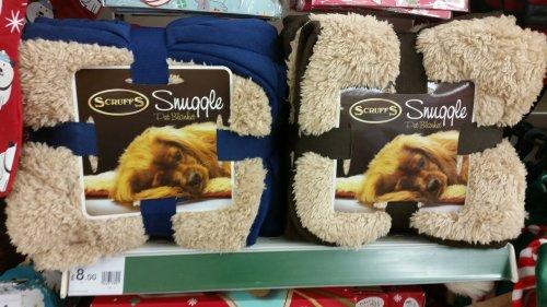 Scruffs pet/dog blanket £8 @ Wilko