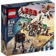 LEGO MOVIE CREATIVE AMBUSH - 70812 £18 Free CnC / £5 del @ Heatons