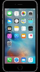 iPhone 6S 64GB, effectively £31.08/month 1000 mins, 5000 texts, 2gb internet on talkmobile (£745.99) @ Mobilesphonesdirect