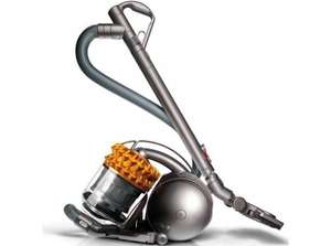 Dyson DC54 Bagless Multi Floor Cylinder Vacuum Cleaner £234.95 @ Dealbuyer.com
