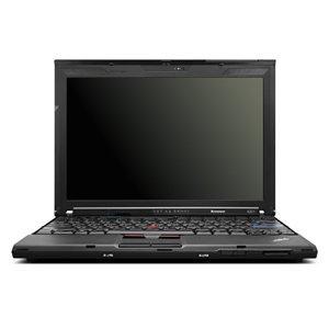 Lenovo X201 Intel i5 2.4Ghz Laptop - 8Gb - 160Gb  £114.98 + £5.49 del (£120.47) @ 3000rpm