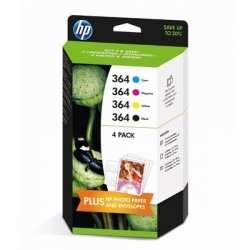 HP 364 Ink Set £18.50 @ Global Ape