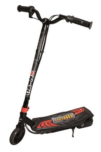 Electric Scooter. £59.99 + £4.99 P&P @ 24 Studio