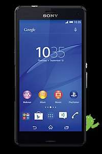 Sony xperia z3 compact only £18.50 at carphone warehouse plus use qudico to