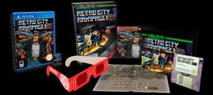 Retro City Rampage MS-DOS Collector's Edition + PS Vita Physical Edition £55 @ Vblank