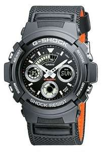 G-Shock AW-591MS-1AER Watch - £44.99 @ Amazon