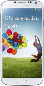 Refurbished Samsung Galaxy S4 16GB Sim Free Refurb £139.99 @ Argos/eBay