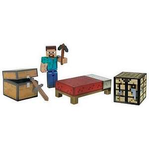 Minecraft Survival pack £7.50 50% off @ Sainsburys instore