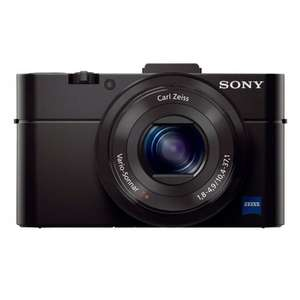 Sony RX100 M2 Cybershot Digital Camera £349 at Amazon